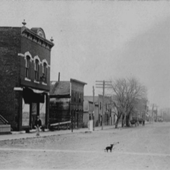 Louisville 1857