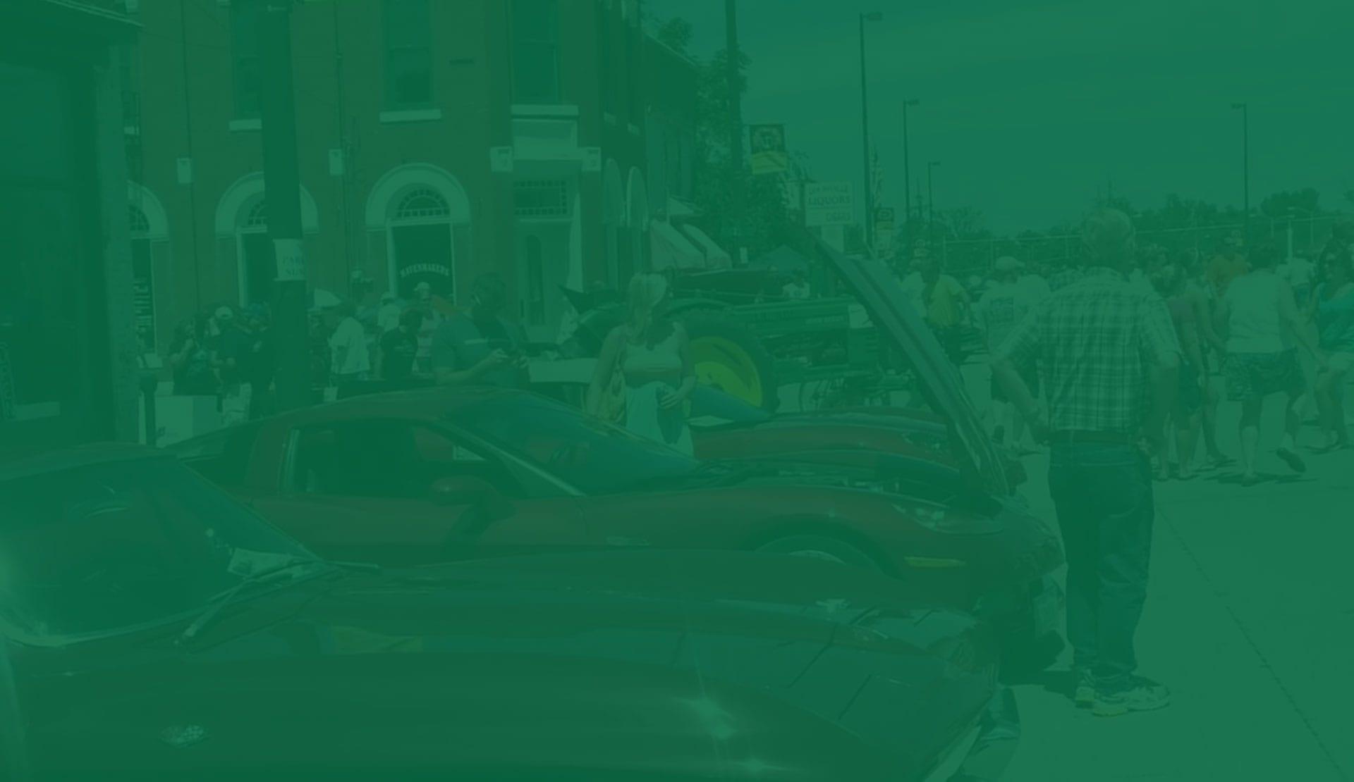 Louisville+Car+Show
