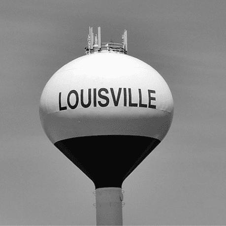 Louisville Nebraska