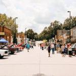 Louisville Nebraska Main Street