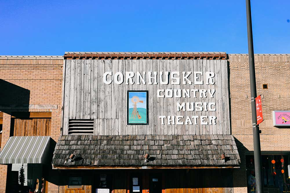 cornhusker+country