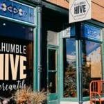 humble+hive
