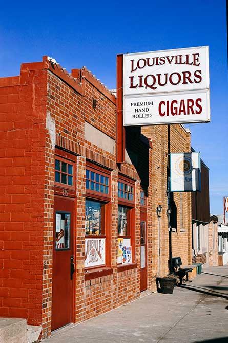 louisville+liquor