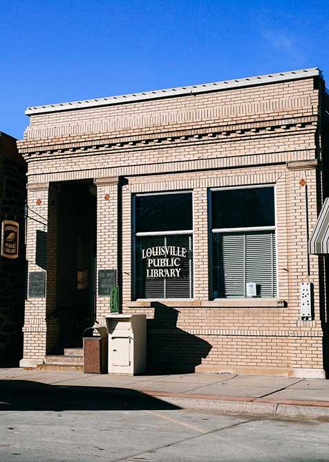 louisville+public+library